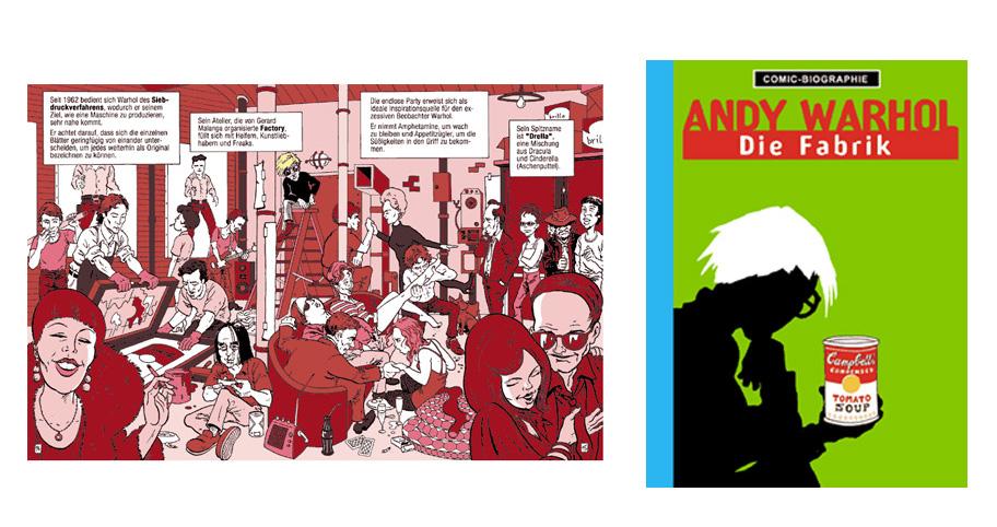Band 2: Andy Warhol