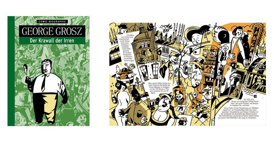 Band 15: George Grosz