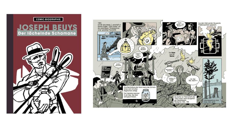 Band 3: Joseph Beuys