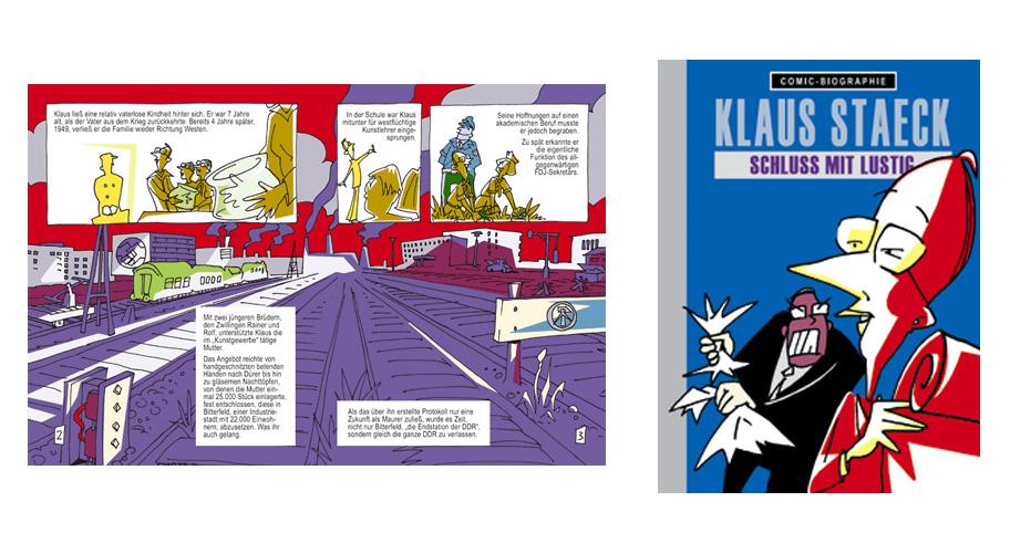 Band 16: Klaus Staeck