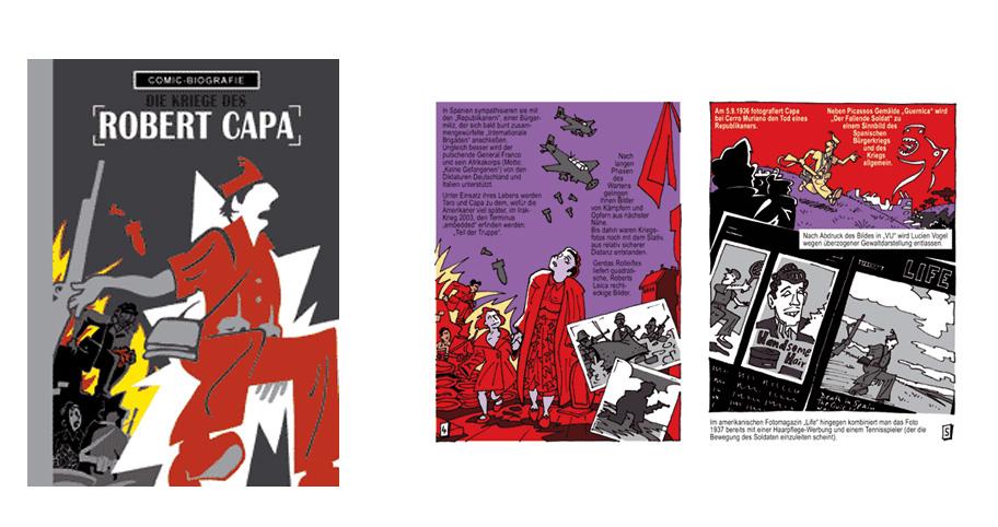 Band 23: Robert Capa