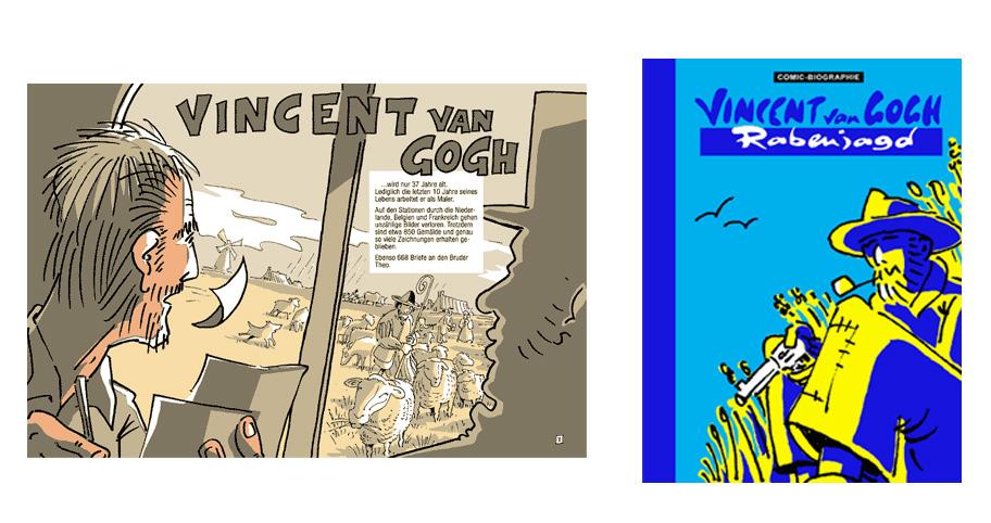 Band 4: Vincent van Gogh
