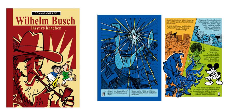 Band 27: Wilhelm Busch